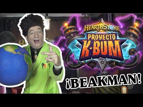 ¡El mundo de Beakman regresó! Hoy presentamos: el funcionamiento del magnetismo – Hearthstone Ep 1