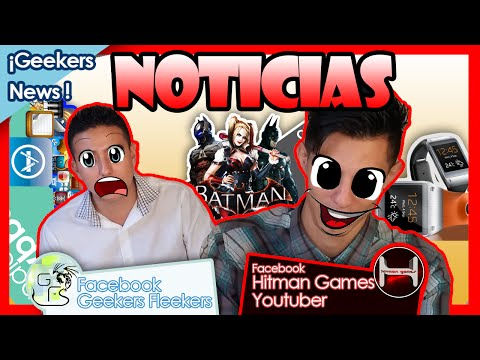 Noticias de la Semana IOS & Android | Gear A, Batman Arkham Knight, Cortana Beta para Android