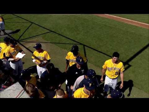 Hornet Baseball vs San Diego Mesa College
