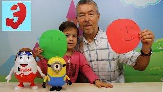 видео английский язык для детей