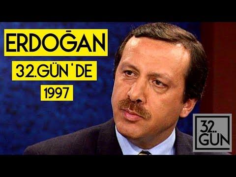 Belediye Başkanı Erdoğan Sel Felaketi Sonrası 32. Gün'de | 1997 | 32. Gün Arşivi