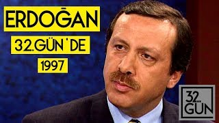 Belediye Başkanı Erdoğan Sel Felaketi Sonrası 32. Gün