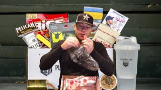 November Plate Crate Unboxing
