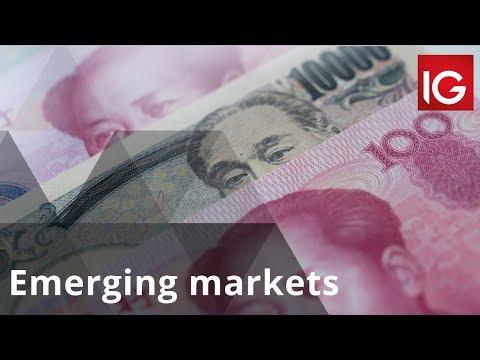 Amid US-China trade war, EM could correct 15%
