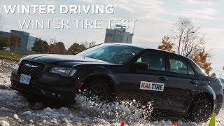 Why Winter Tires Matter | Driving.ca