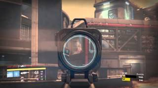 Destiny - Crucible: Rumble (Mark of the Unbroken + Sum of All Tears)