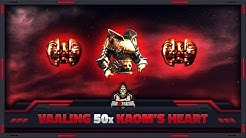 "[PATH OF EXILE] – VAALING 50x ""KAOM'S HEART"" – LIFE IS LIFE!"