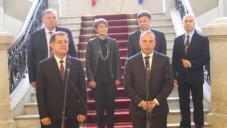 Кои ще бъдат новите приоритети в земеделието -  настоящият министър на МЗХГ Румен Порожанов