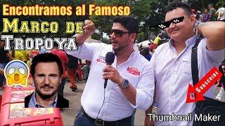 Gambar cover Encontramos al Famoso Marco de Tropoya !