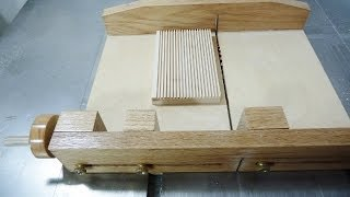Cutting Perfect Grooves With A Table Saw