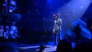 Adam Lambert - One (American Idol Top 3 Performance)