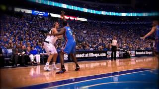 Thunder vs. Mavericks: Game 1 Ultimate Highlights