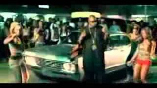 Chamillionaire Vid Wont Let You Down Remix W Htown All Stars Flv