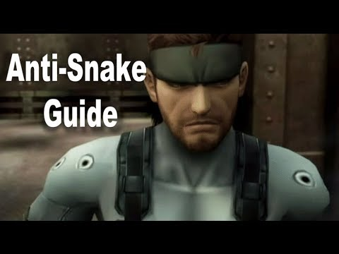 Anti-Snake Guide - How to Fight Snake in Super Smash Bros. Ultimate thumbnail