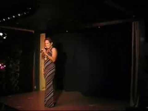 Dj Tiesto-Touch me in The Morning- Ms.PauLa Hermosa