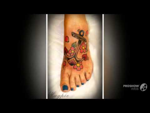 Татуировки айзы