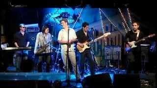 Busty - TEFCO live at The Crocodile