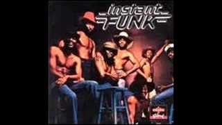 Instant Funk - Gotham City Boogie