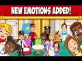 "My Town Hotel ""Educational Pretend Play"" Videos games for Kids - Girls - Baby Android"