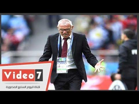 خليفة كوبر.. 3 سيناريوهات لاختيار مدرب المنتخب بعد كأس العالم  - 13:22-2018 / 6 / 24