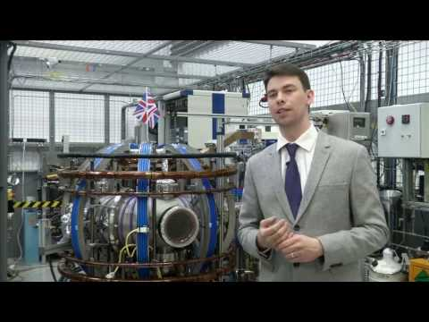 Scientists, Investors Betting on Fusion