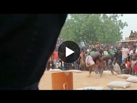 Download kokowa: zakiru zakari tahoua VS sale daouda agadez 16/03/2021