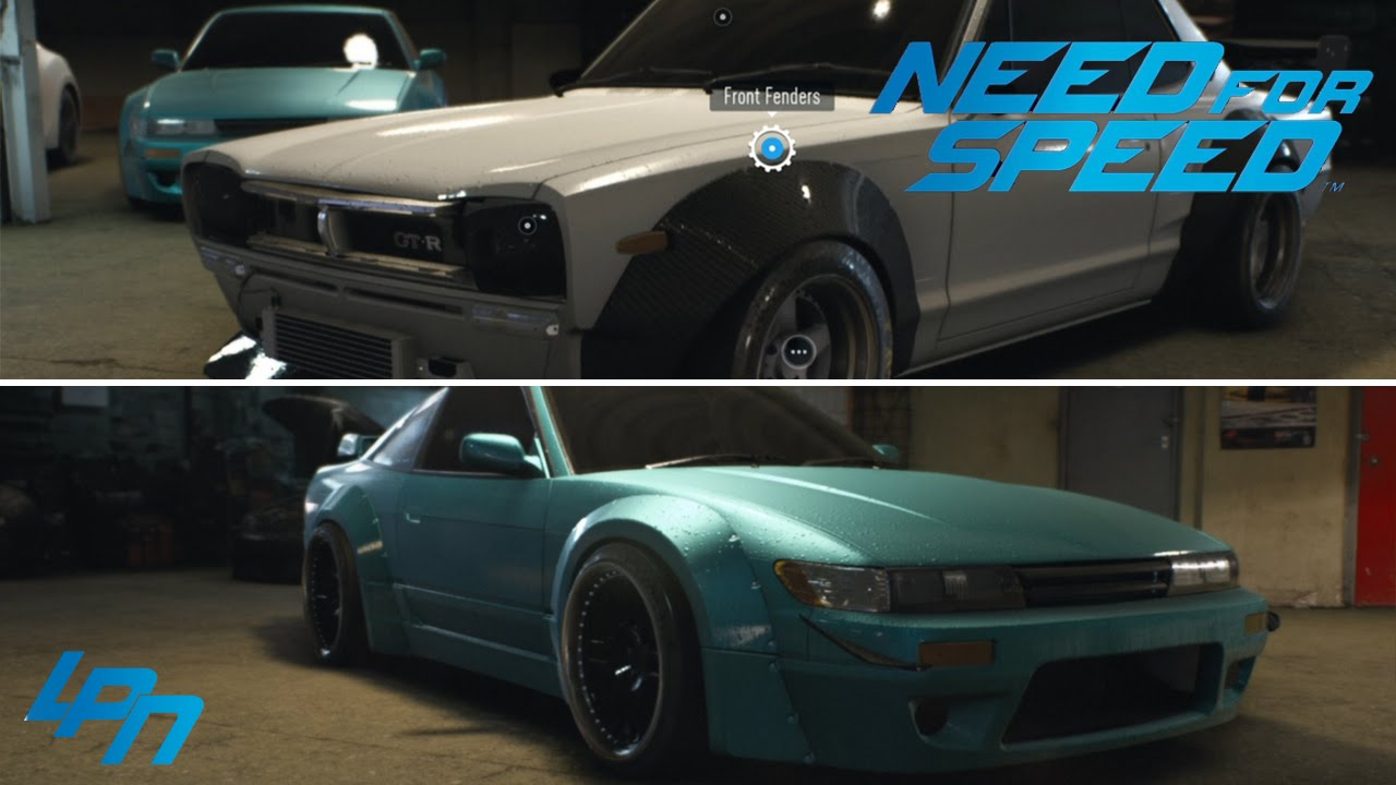 Gt86 Car Wallpaper Need For Speed 2015 Exklusive Customization Tuning