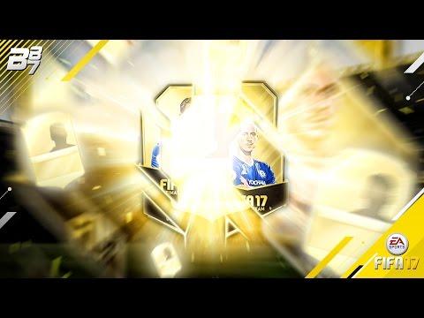 FIFA 17! MY WEB APP STARTER PACKS..........