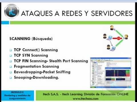 Curso Hacking - Tipos de Ataques - Parte 1 - YouTube