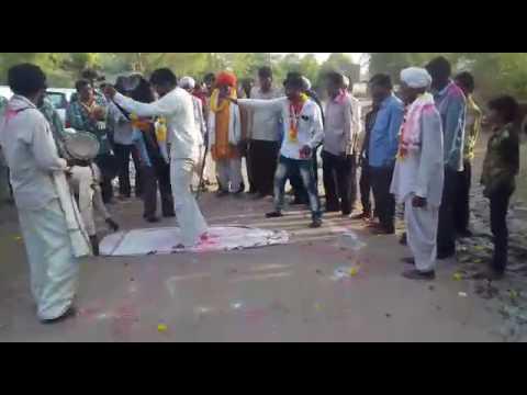 Bhramani mataji ni Jatar. gam  Jiloshan (Jitendra bhai Ravaldev)