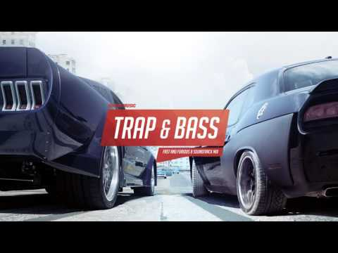 Fast and Furious 8 Soundtrack Mix ➑ Trap Music 2017 ➑ Bass Boosted