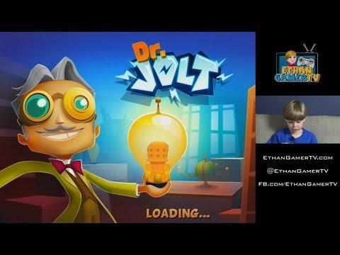Ethan Plays Dr. Jolt!