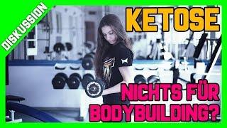 Gannikus Artikel: Ketose nichts für Bodybuilding und Fitness 🤣