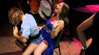 Sooner Corral Lap Dance October 19