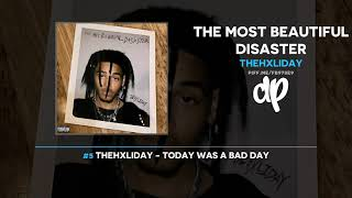 TheHxliday - The Most Beautiful Disaster (FULL MIXTAPE)