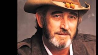 Don Williams.... She Never Knew Me - 1976.wmv