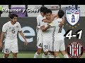 Video Gol Pertandingan Al-Jazira vs Pachuca