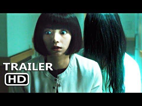 SADAKO (THE RING) Official Trailer (2019) Horror Movie