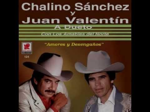 CHALINO SANCHEZ Y JUAN VALENTIN   Lyrics, Playlists U0026 Videos | Shazam