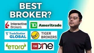 How to Buy US Stocks in Malaysia/Singapore? | Comparing 7 Brokers! screenshot 4