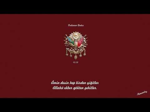 14-Ordunun Duası [1080p]