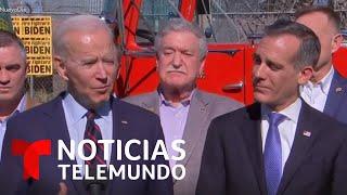 Las Noticias de la mañana, 23 de enero de 2020 | Noticias Telemundo