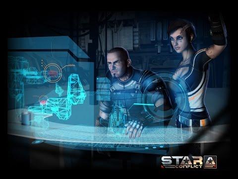 скачать игры action 3d - ИГРАТЬ в Star Conflict