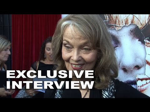 Twin Peaks: Fire Walk With Me: All The Pieces Premiere: Grace Zabriskie Exclusive Interview