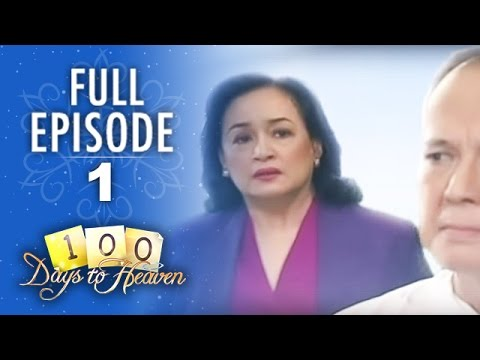 100 Days To Heaven - Episode 1