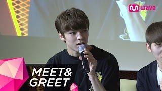 [Seventeen Fan Meeting] SEVENTEEN Regular 1st Album 'FIRST LOVE&LETTER' l MEET&GREET