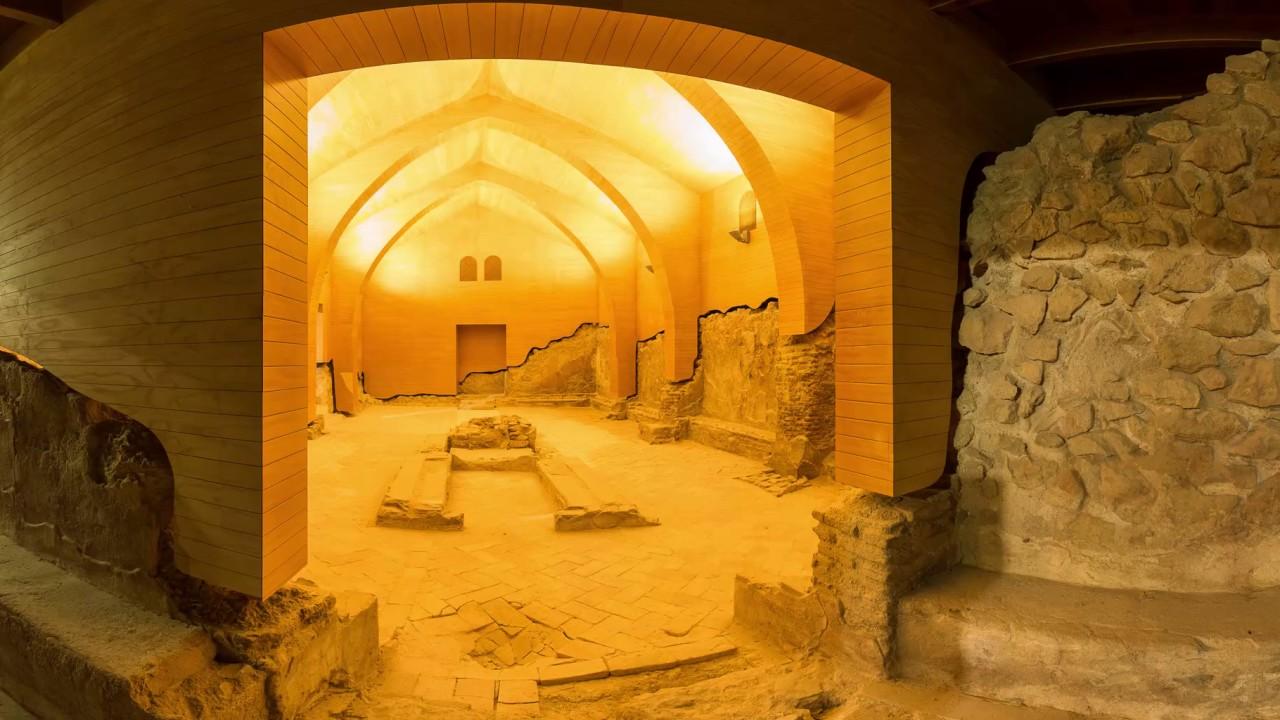Resultado de imagen de Sinagoga y Judería lorca