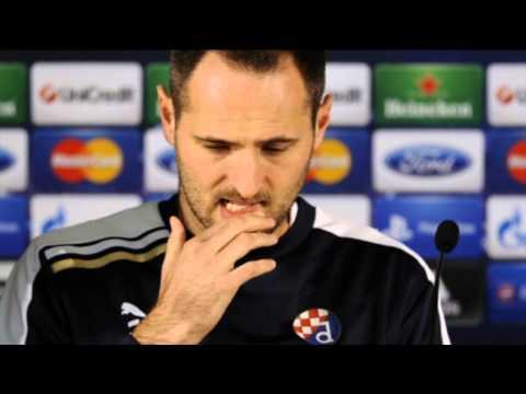 10 Spiele Sperre: Josip Simunic bei der WM   FIFA Fußball-Weltmeisterschaft 2014 Brasilien