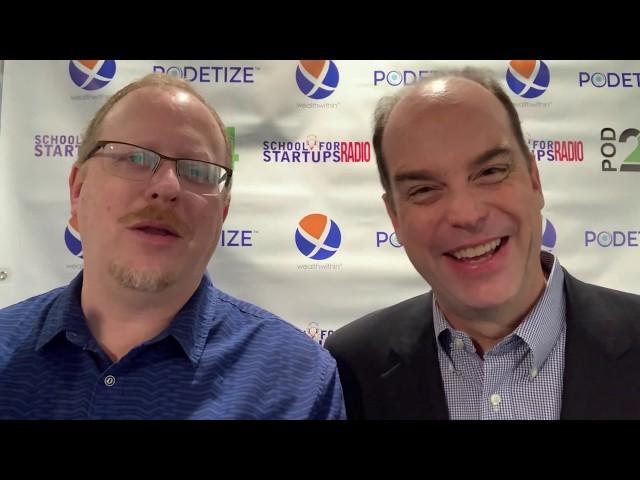 Podetize Pod24 Announcement!