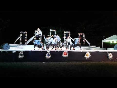 Academy of God(AOG)  2 time Grand Champion @ Leyte Landing Dance ChALLenge 2016!